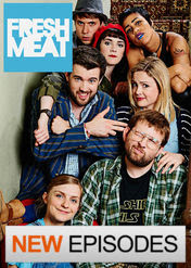 Fresh Meat   filmes-netflix.blogspot.com
