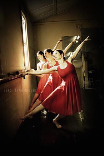 Entity Dance Collective - Three