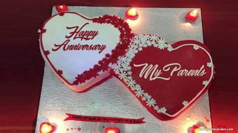 Happy Wedding Anniversary Wishes For Parents   YouTube