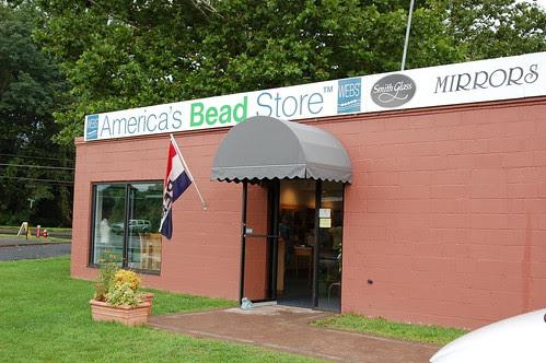WEBS beadstore