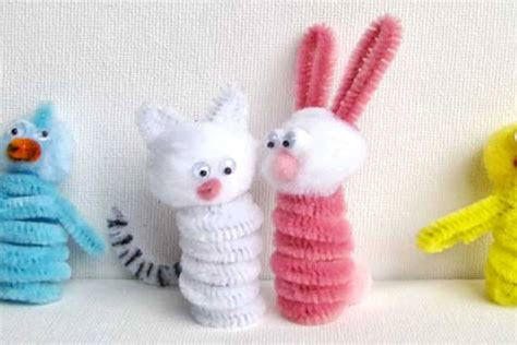 splendid easy easter crafts  beautify  home