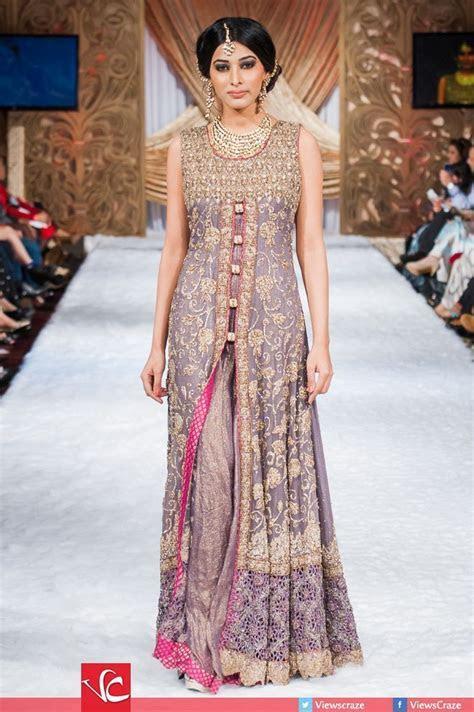 Shazia Kiani's Collection at Pakistan Fashion Week 7