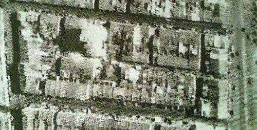 Farquhar Street Aerial