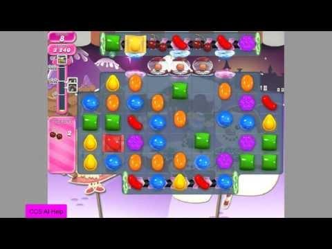 Candy crush saga all help candy crush saga level 1400 - 1600 candy crush ...