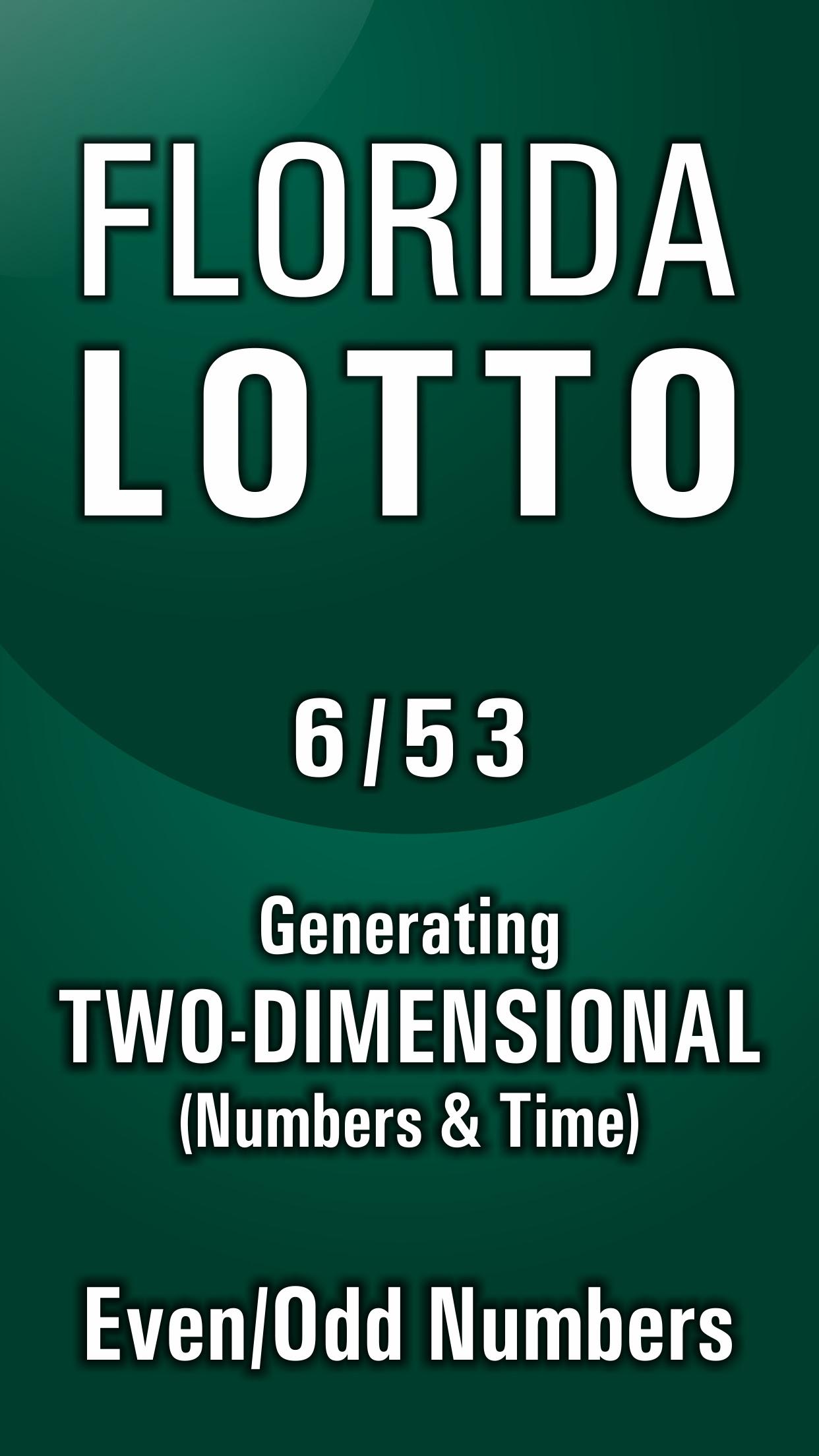 Lottery Winning Number