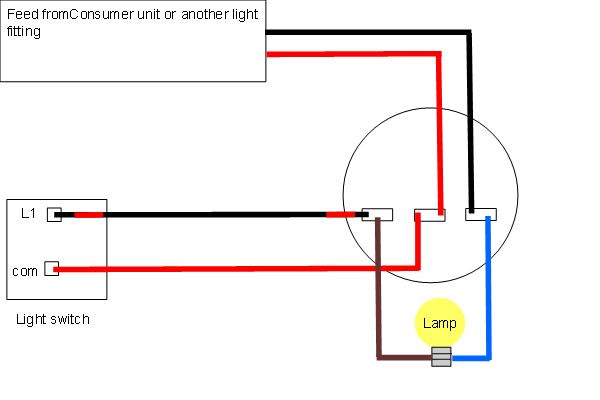 32 Pull Cord Light Switch Diagram - Free Wiring Diagram Source | Bathroom Pull Cord Switch Wiring Diagram |  | Free Wiring Diagram Source