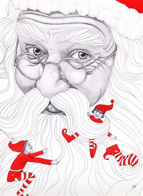 amazing christmas drawings festival collections