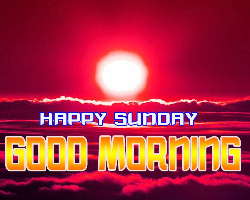 Sunday Good Morning Wishes Pics HD
