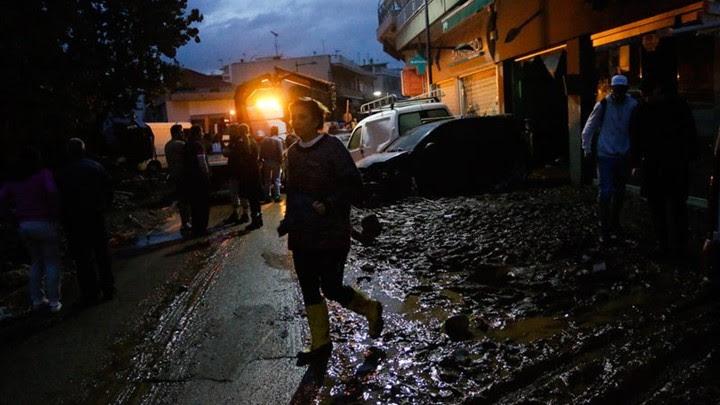 Τι προβλέπει η τροπολογία για την εφάπαξ ενίσχυση στους πληγέντες από φυσικές καταστροφές