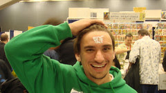 I DRAW ON YOUR FACE
