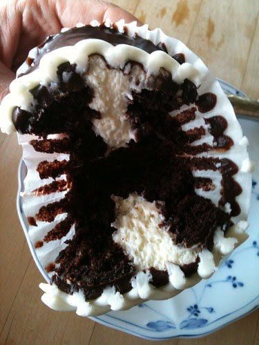 Old Fashioned cupcake, Yummy Cupcakes