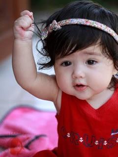 Cute Baby Girl Wallpaper Sf Wallpaper