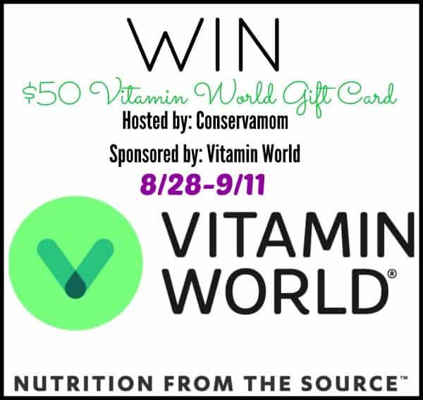 vitaminwolrd