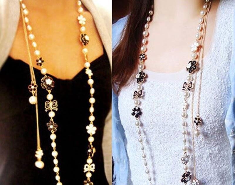 2e603069e97c Kopen Goedkoop Camellia Acryl Parel Ketting Lange Collier Perle Sieraden  Nieuwe Mode Necklacse Voor Vrouwen 2016 Bijoux Femme Bisuteria Online ~  rtvhpfwv