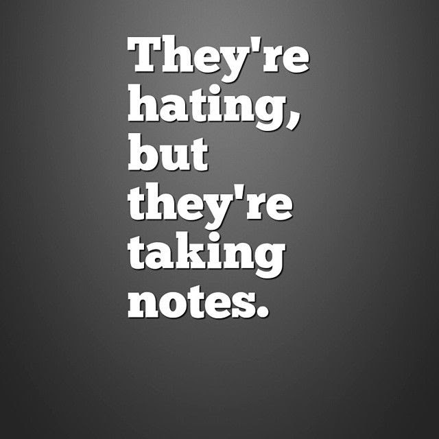89 Funny Quotes And Sayings About Haters That Are Timelessly Cool