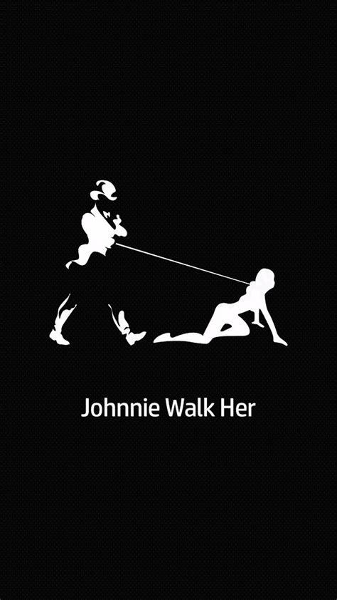 johnnie walk  picture