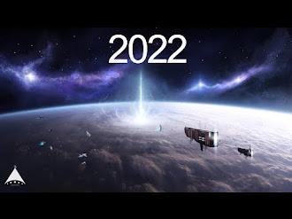 2022 EXPLOSIÓN ESTELAR el REGRESO de los DIOSES de las ESTRELLAS
