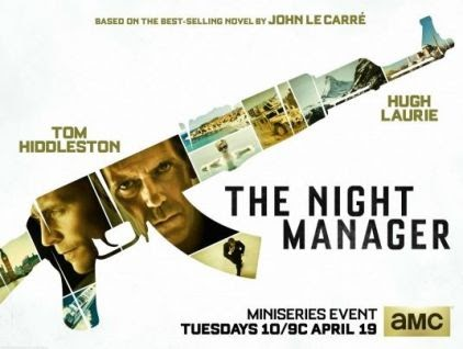 ab70db3629 CONSPIRACY NIGHT AT THE MOVIES  The Night Manager Part 1