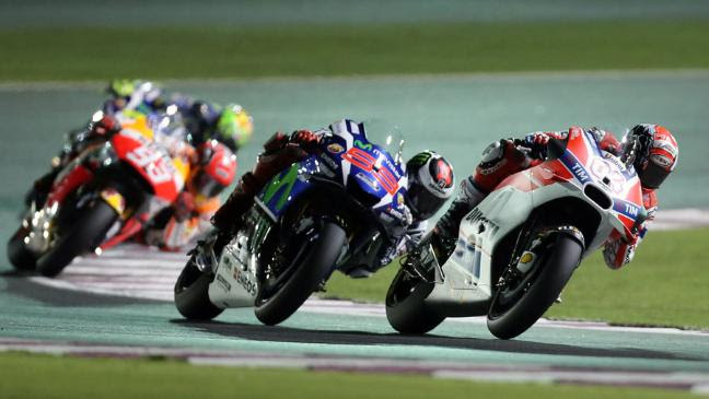 Motogp Argentina 2016 Preview Watch All The Action Live On
