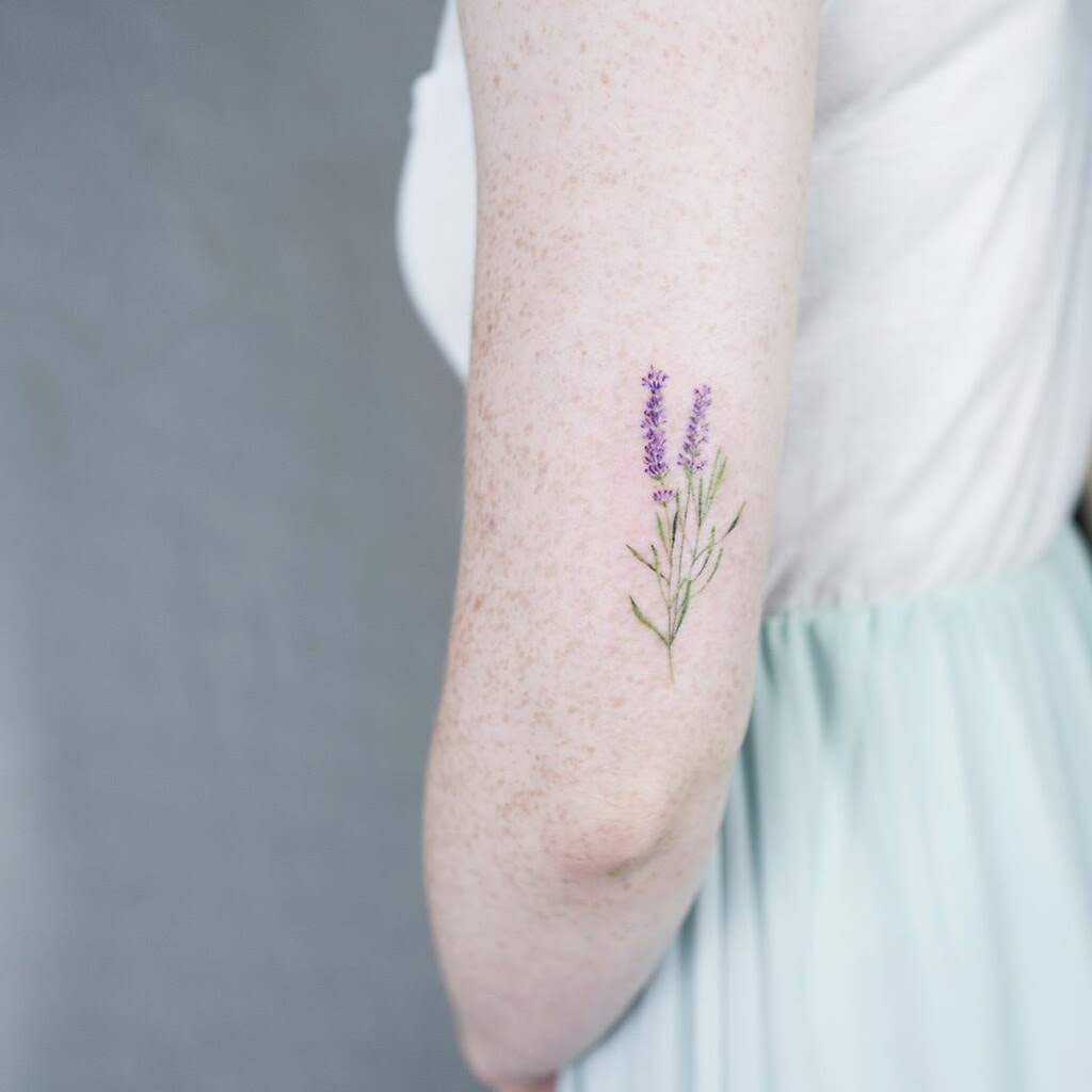 Above The Elbow Tattoos 20 Ideas We Want To Get