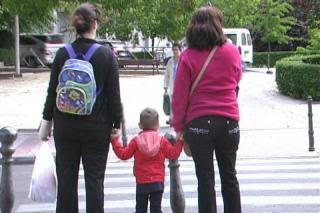 Getafe contará este año con un nuevo punto de encuentro familiar para hijos de padres separados.