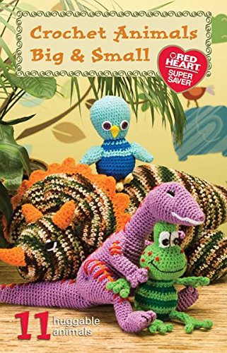 crochet animal patterns