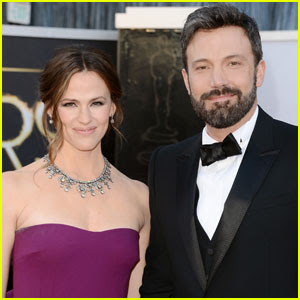 Jennifer Garner is Focusing On Her Kids Amid Ben Affleck & Lindsay Shookus News