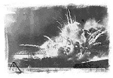 El ataque a Pearl Harbor