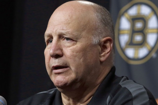 Claude Julien en était à sa dixième saison... (Archives, Associated Press)