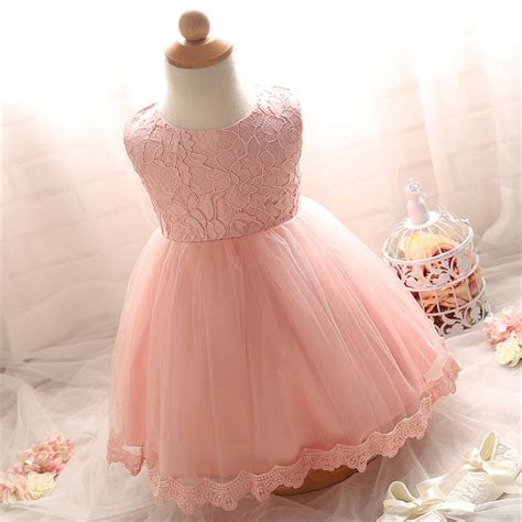Online Buy Wholesale 0 3 months baby girl dresses from