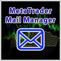 【MT4】メール通知にチャート画像を添付[MetaTrader Mail Manager]