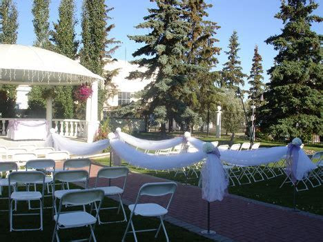 Wedding Ceremony Sites in Edmonton, AB, Canada   Wedding