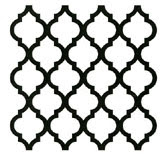 Moroccan Tile stamp