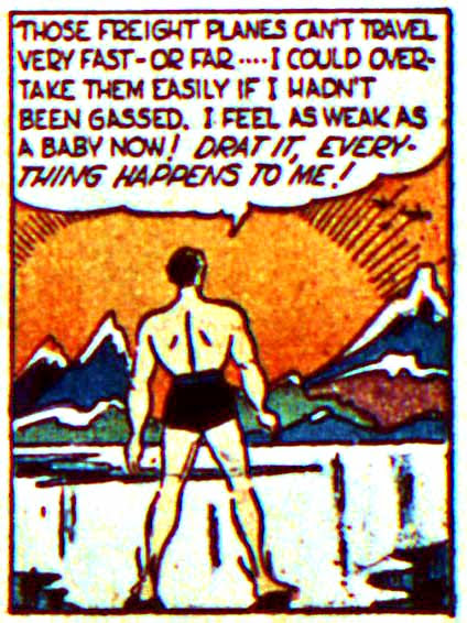 Marvel Mystery Comics #19