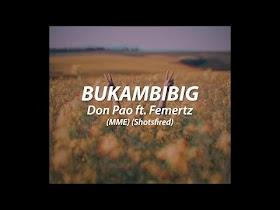Bukambibig by Don Pao feat. Femertz [Lyric Video]