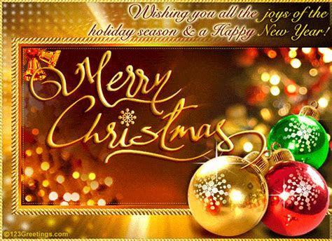Christmas Wish! Free Merry Christmas Wishes eCards