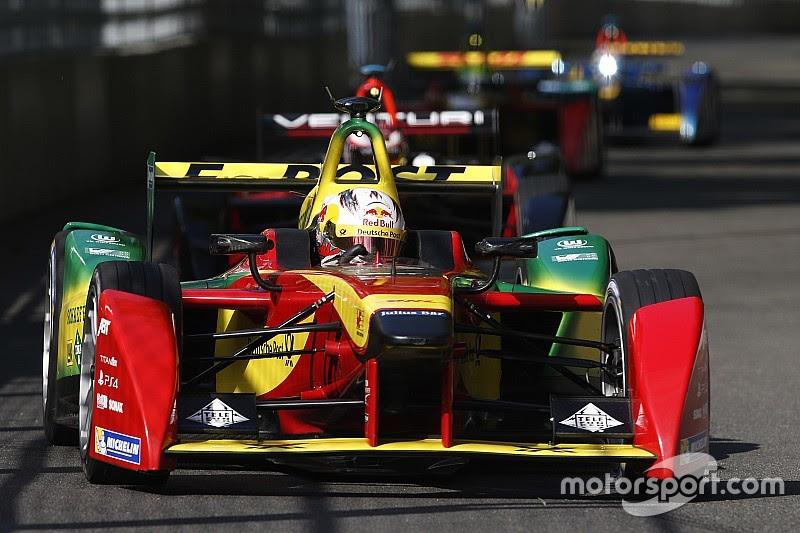 HansJürgen Abt: quot;Formula E is a model for successquot;