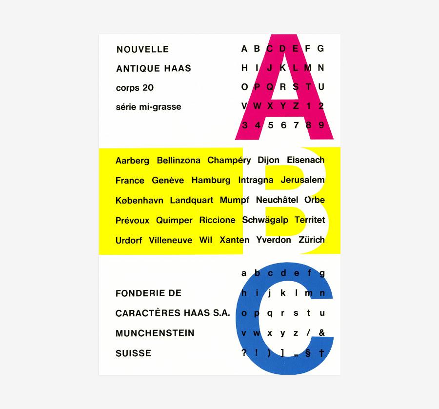 Designculture Massimo Vignelli