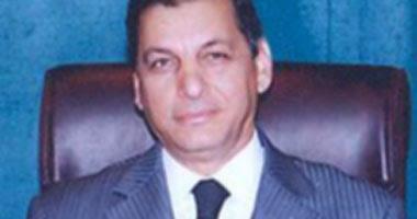 أحمد جمال الدين مساعد وزير الداخلية لمصلحة الأمن العام
