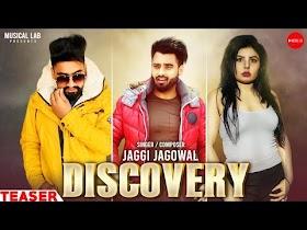 Discovery Jaggi Jagowal Mp3 Song Download