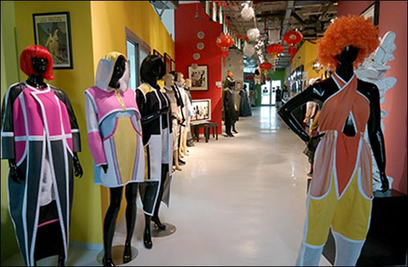 Fashion Design Classes In Dubai School Style
