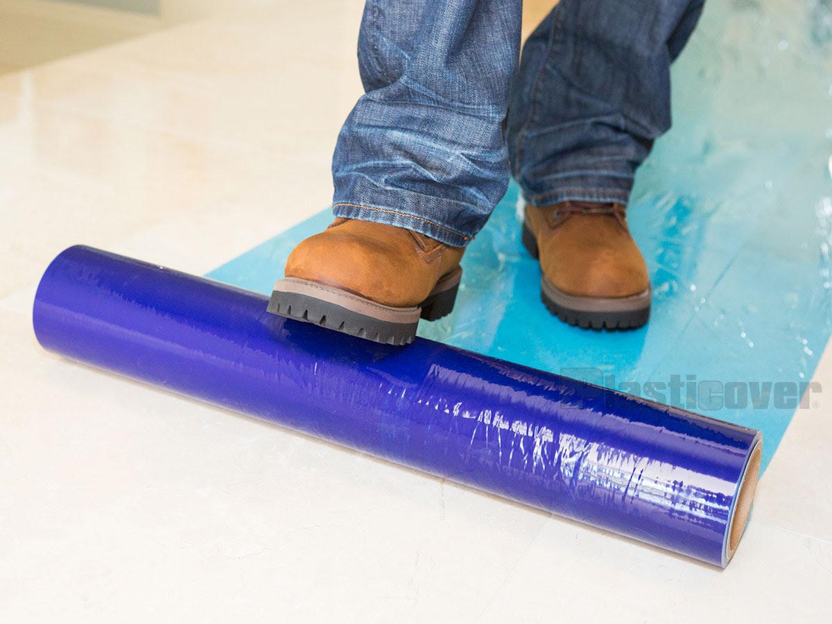 Floor Protection / Multi-Use Film