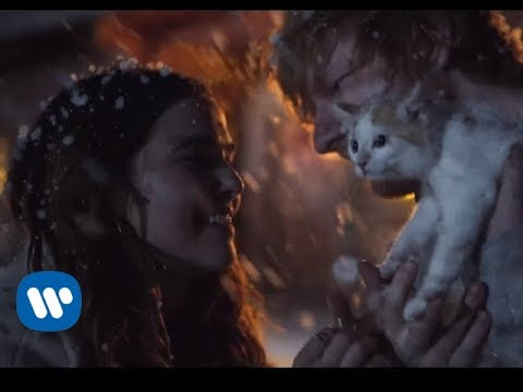 Ed Sheeran - Perfect:歌詞+中文翻譯