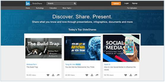 slideshare 15 FREE TOOLS FOR SMEs AND STARTUPS TO HELP IN DIGITAL MARKETING!