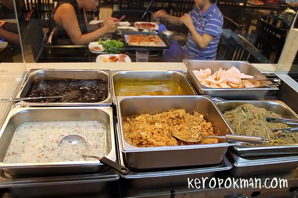 The Corner Place Korean BBQ