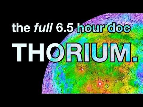 Thorium: The NASA Story
