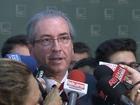 'Nunca ouvi falar', diz Cunha sobre novo delator da Lava Jato que o citou