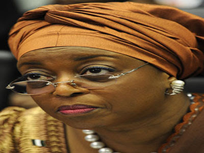 EFCC traces Diezani's $115m bribe to stolen oil