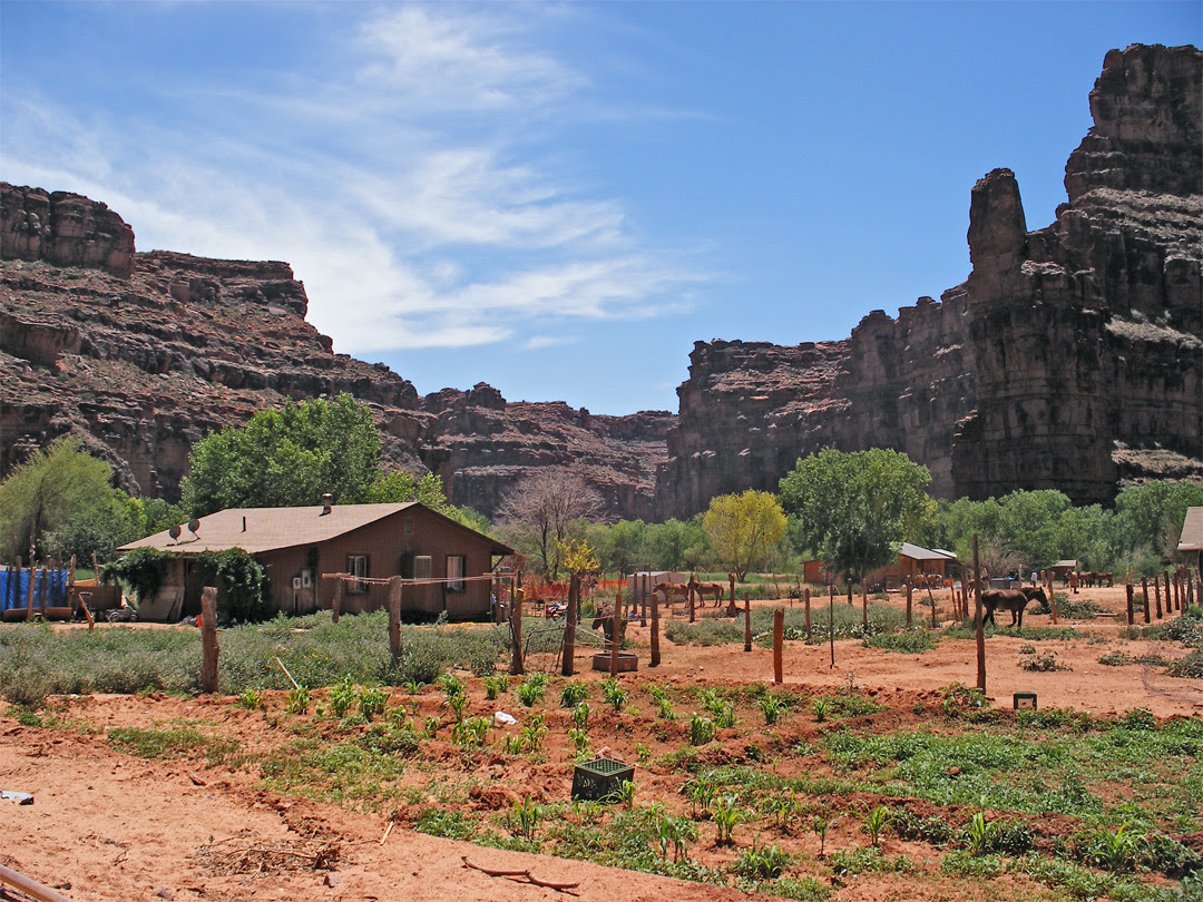 Photographs of Grand Canyon National Park