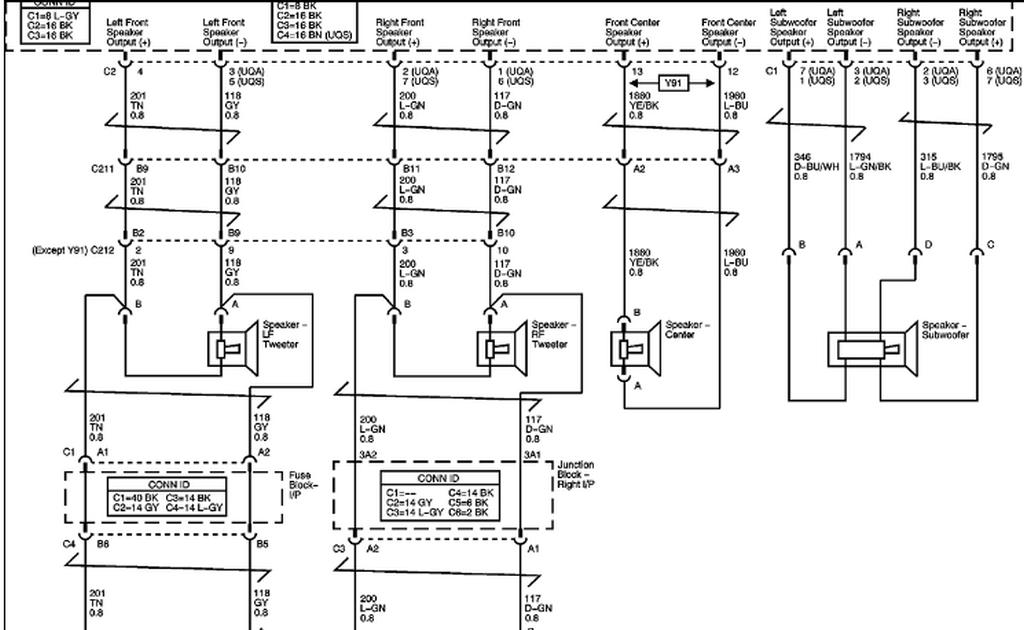 270 2007 Tahoe Ac Wiring Diagram Doc Download